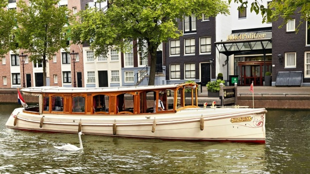 Top 10 Best Luxury Hotels In Amsterdam The Luxury