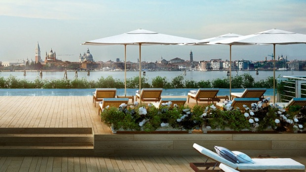 JW MARRIOTT VENICE RESORT, ITALY