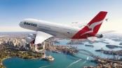 1. QANTAS AIRWAYS: DALLAS (USA) TO SYDNEY (AUSTRALIA)