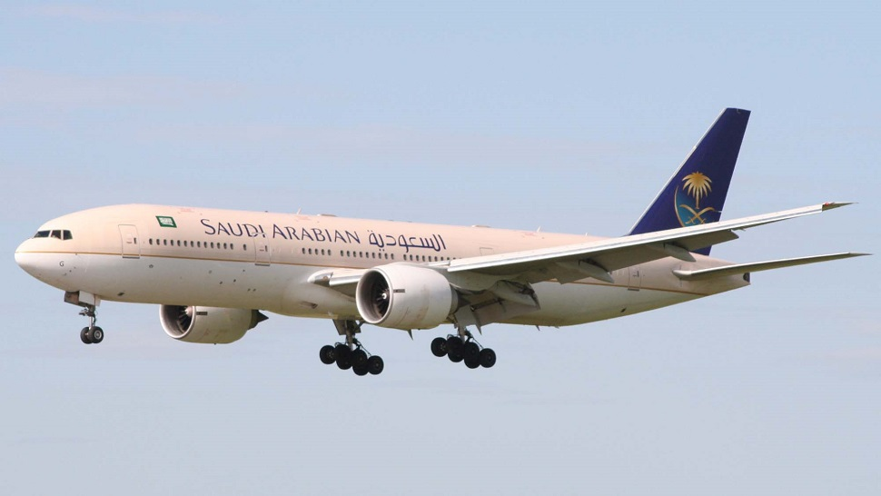 Image result for saudia 777