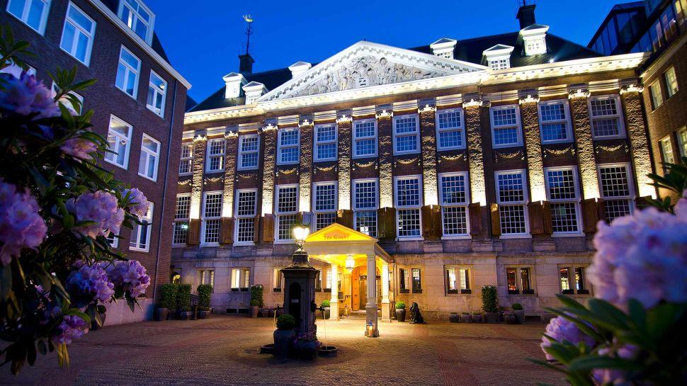 The Grand Amsterdam A Sofitel Legend Hotel