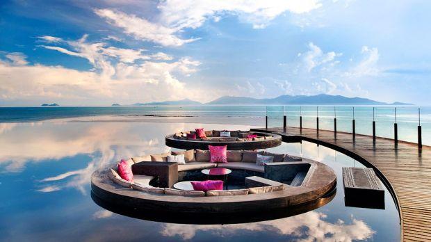 W RETREAT KOH SAMUI, THAILAND