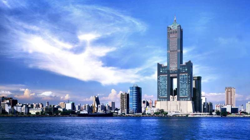 Top 10 the world s highest hotels the luxury travel expert for Top 10 luxury hotels in the world
