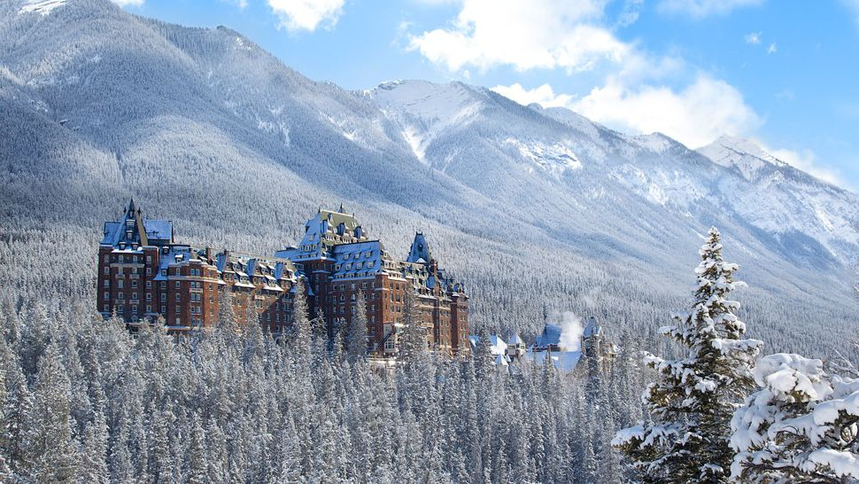 Top 10 Best Luxury Hotels In Canada The Luxury Travel Expert