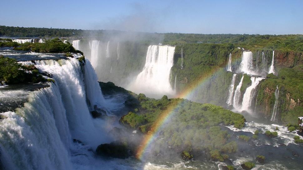Best Hotels Iguazu Falls
