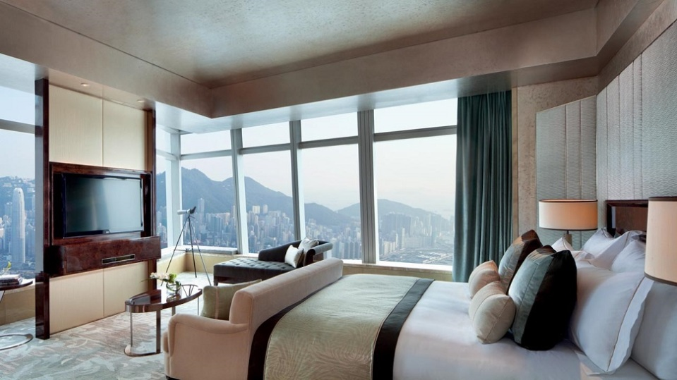 RITZ-CARLTON HONG KONG, CHINA2