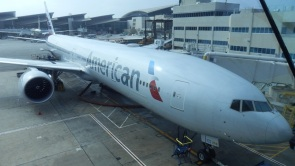 AMERICAN AIRLINES BOEING 777-300ER (77W)