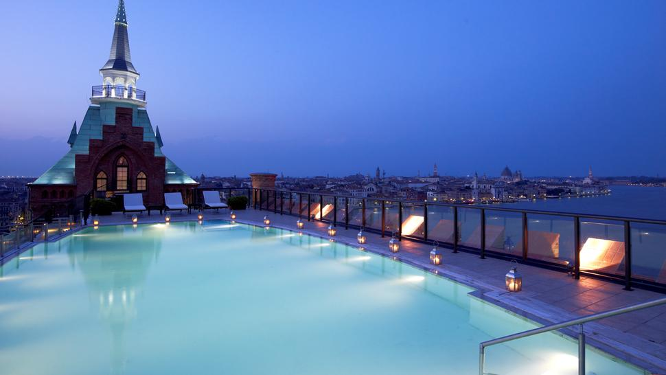 Top 10: world's most spectacular rooftop pools - the ...