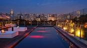 9. HOTEL UNIQUE SAO PAULO, BRAZIL