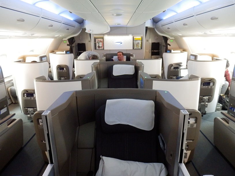 business strategy of british airways Product strategy of the british airways british airways offers business class seats british airways product strategy has to come in terms with its objectives and mission to maintain the first position as the largest airline in europe.