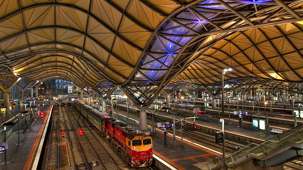 top 10 most spectacular railway stations in the world. Black Bedroom Furniture Sets. Home Design Ideas