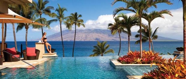 Best beach resorts in the world the luxury travel expert for Most luxurious beach resorts in the world