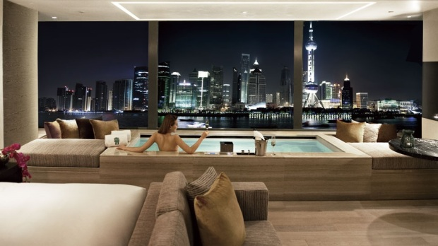 Top 10  Best Luxury Hotels In Shanghai  U2013 The Luxury Travel