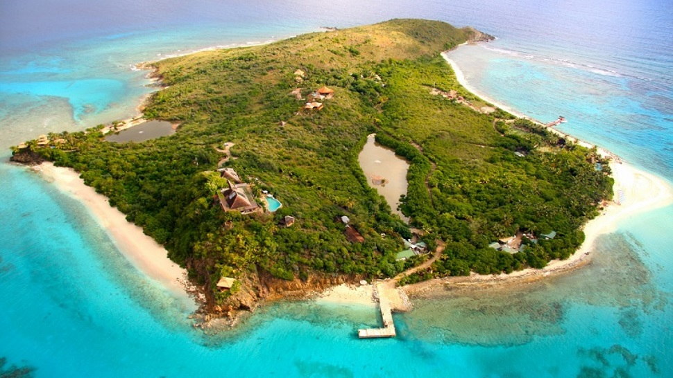 Top 10: luxury hotels owned by celebrities - the Luxury ...