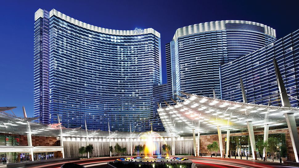 the top 10 biggest casino in usa