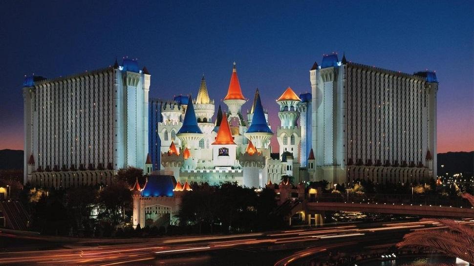 Largest casino near oklahoma city