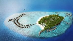 ST REGIS VOMMULI RESORT, MALDIVES