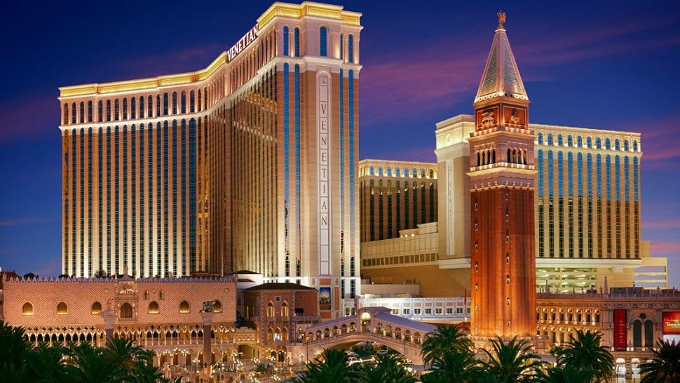 Number Of Rooms In Venetian Hotel Las Vegas