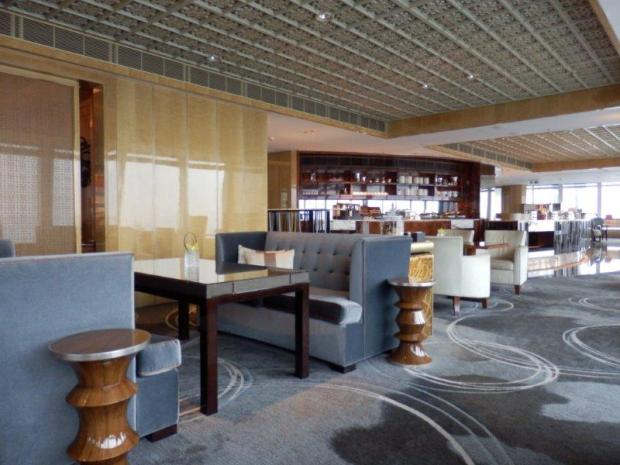 THE RITZ-CARLTON LOUNGE