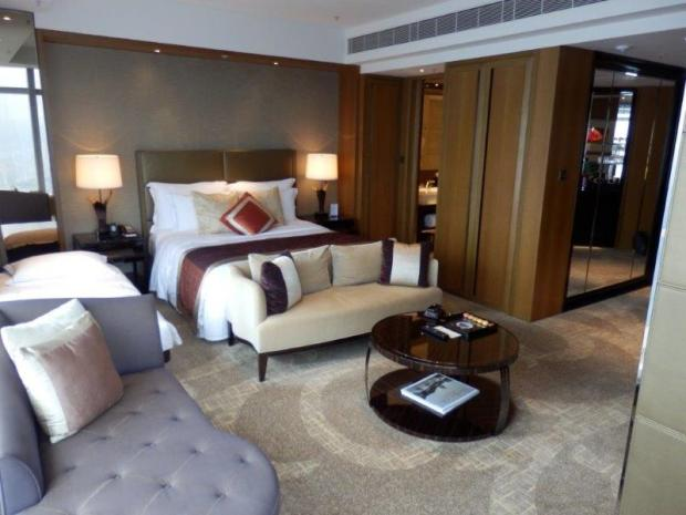 GRAND VICTORIA HARBOUR ROOM