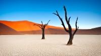 2. NAMIB-NAUKLUFT NATIONAL PARK, NAMIBIA