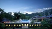 1. THE DATAI LANGKAWI, MALAYSIA