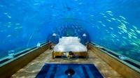1. CONRAD RANGALI ISLAND, MALDIVES