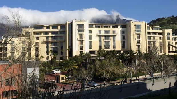 HOTEL EXTERIOR FACADE