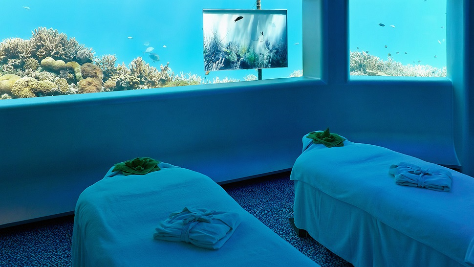Top10: best underwater hotels in the world – the Luxury Travel Expert