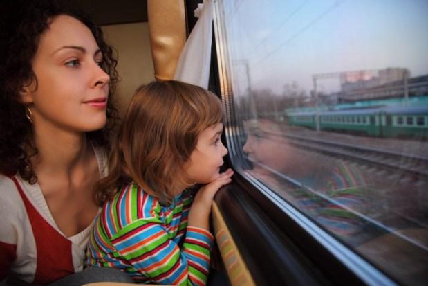 travel with children 2