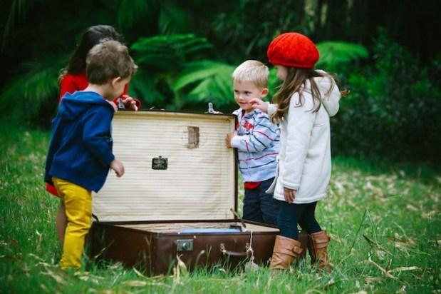 travel with children 3