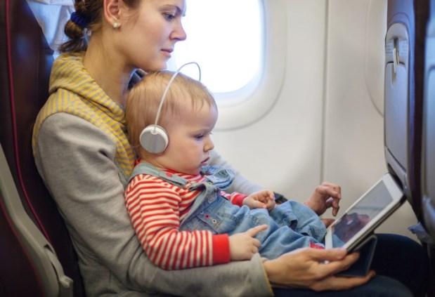 travel with children 7