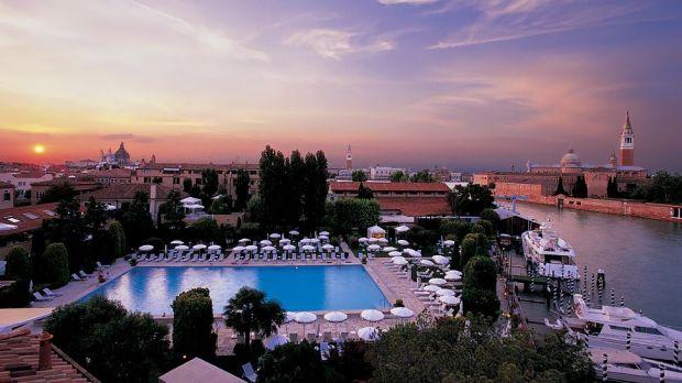 4. BELMOND HOTEL CIPRIANI