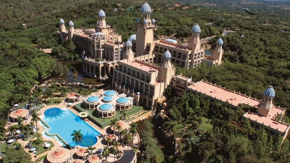 10. PALACE OF THE LOST CITY, SOUTH AFRICA