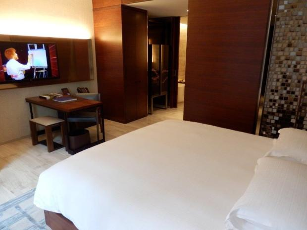 KING PARK DELUXE ROOM