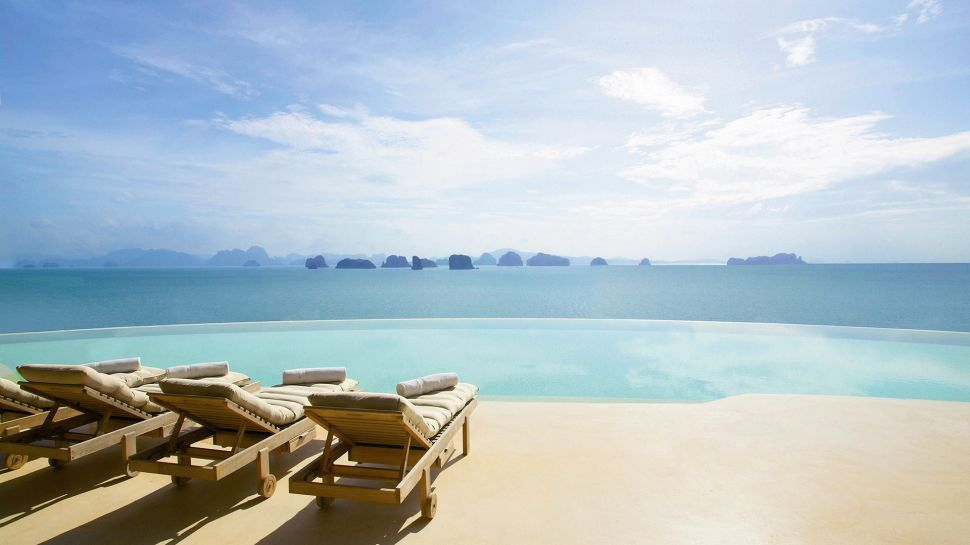 top 10 most insanely beautiful luxury hotels in thailand the luxury travel expert. Black Bedroom Furniture Sets. Home Design Ideas