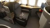 AA FIRST CLASS SEAT