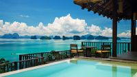 SIX SENSES YAO NOI  header
