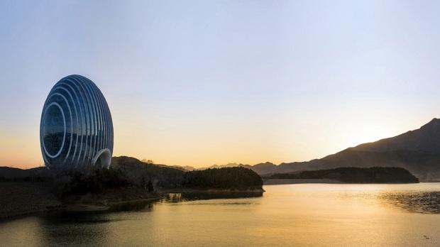 SUNRISE KEMPINSKI BEIJING, CHINA