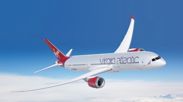 VIRGIN ATLANTIC IS ONE OF THE FEW AIRLINES THAT DID CUT FARES IN 2015