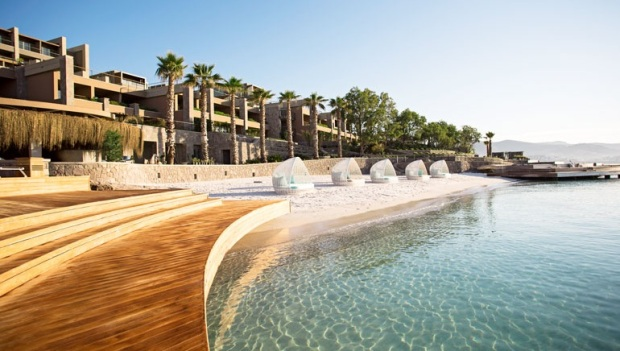 Top 10 best luxury hotels in turkey the luxury travel for Designer hotels turkei