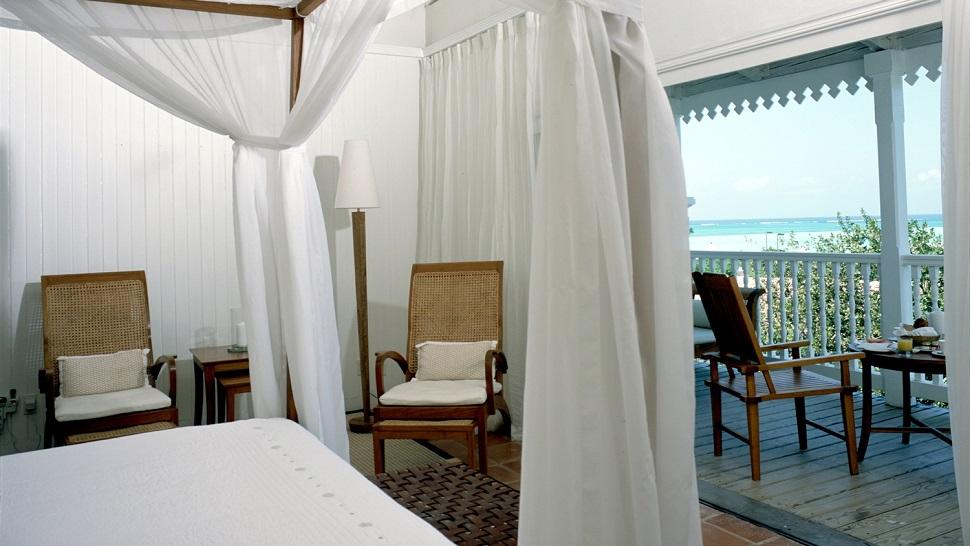 The Living Room Shambhala