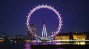 10. RIDE THE LONDON EYE