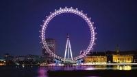 10. RIDE THE LONDON EYE