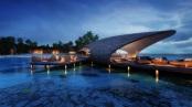8. ST REGIS VOMMULI, MALDIVES