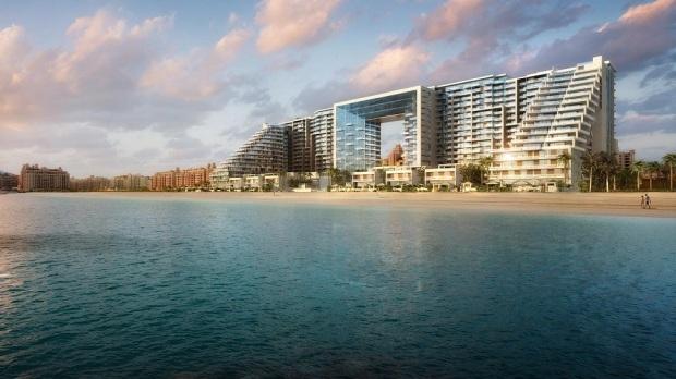 VICEROY PALM JUMEIRAH, DUBAI, UAE