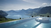 7. VILLA HONEGG, SWITZERLAND
