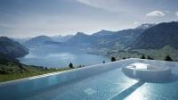 7. VILLA HONEGG, SWITZERLAND