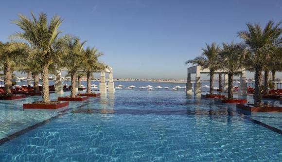 WIN A HOLIDAY AT JUMEIRAH ZABEEL SARAY IN DUBAI
