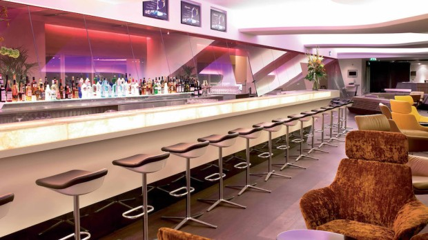 VIRGIN ATLANTIC CLUBHOUSE, LONDON